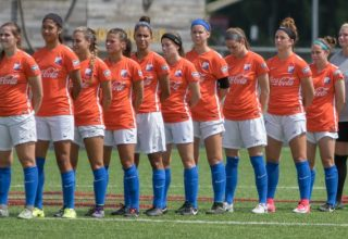 GAME DAY PREVIEW – LADY LIONS HOME VS FC PRIDE