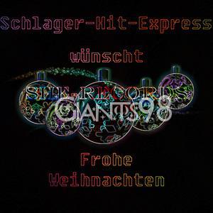 Frohe Weihnachten Download.Ddl Music Va Schlager Hit Express Wünscht Frohe Weihnachten