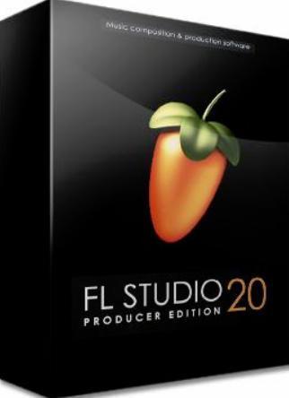 FL Studio Producer Edition v20 0 4 build 629-R2R // Download // DDL