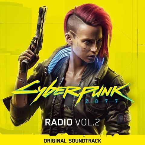Cyberpunk 2077 Radio Vol. 2 (2020/Mp3_320Kbps/Flac)