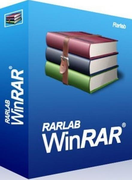 Rarlab WinRAR v5 50 Final x86-F4CG // Download // DDL-Warez