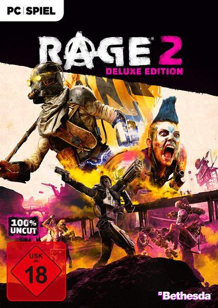 RAGE 2 Update 1-CODEX // Download // DDL-Warez: #1 Warez