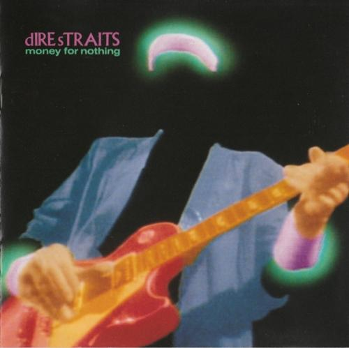 Dire Straits - Money For Nothing (Reissue)