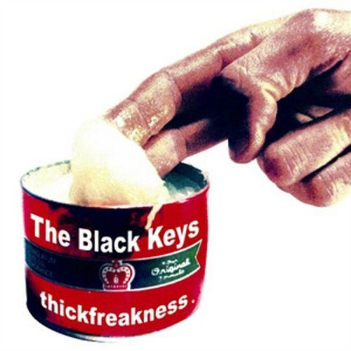 DDL-Music // The Black Keys - Thickfreakness // Download