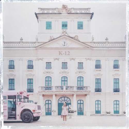DDL-Music // Melanie Martinez - K-12 [24BIT FLAC] // Download