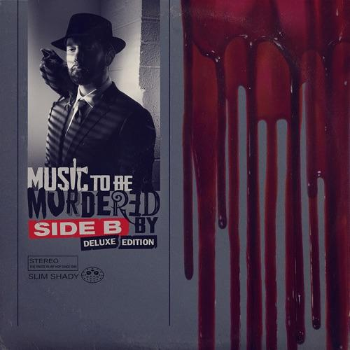 DDL-Music // Eminem - Music To Be Murdered By - Side B ...