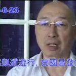 海外政論:反紅媒館長發起凱道遊行,黃國昌發言詭異