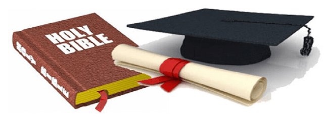 Accredited Bible Colleges