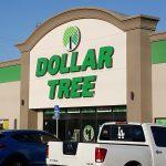 結構揃う!!安くて嬉しい、アメリカのディスカウントストア『Dollar Tree』(ダラーツリー)