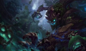 Image result for maokai