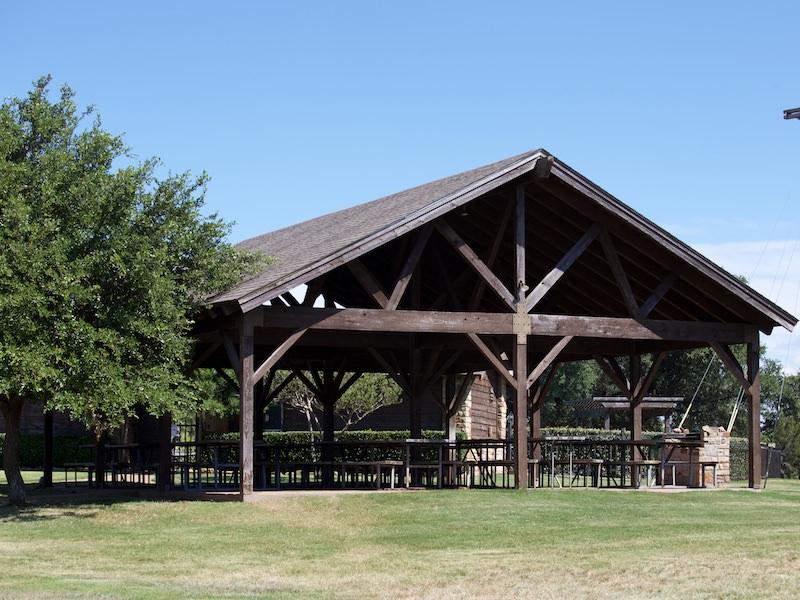 Photo of Spyglass Park