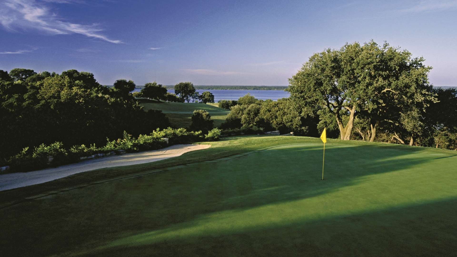 Photo of a White Bluff Golf Course