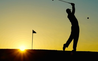 How Golf Saved My Hotel Market Share