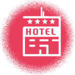 Hotely/Reštaurácie