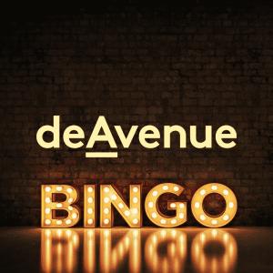 De Avenue Bingo