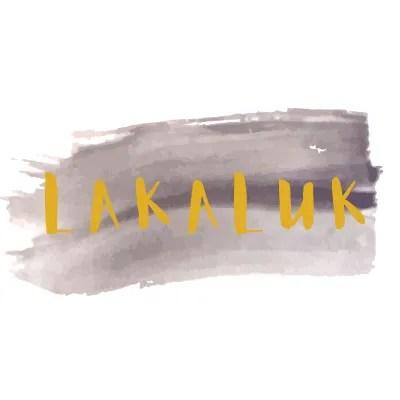 lakaluk logo de familiefabriek