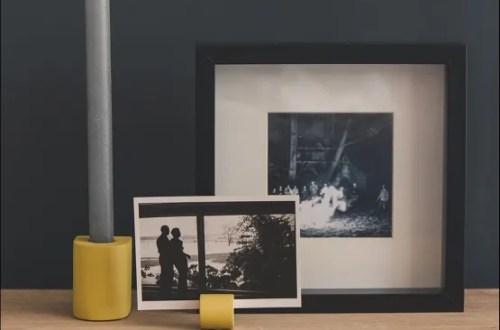 Atelier Pierre fotohouder / kaartenhouder