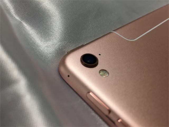 iPad Pro - Camera