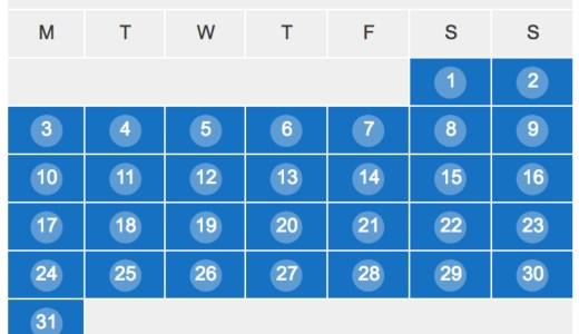 WordPress 4.8.1リリース!29個のバグが修正されました。de-gucci.comでは特に不具合なし