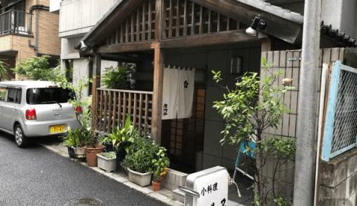 飯田橋の小料理房州っ子でランチ。目玉丼の大盛り、大目玉をいただきました♪