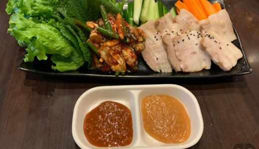 酒蠣祭2018★カキニクノハジマリに参加。牡蠣と韓国料理と音楽と生マッコリでノリノリ大盛況