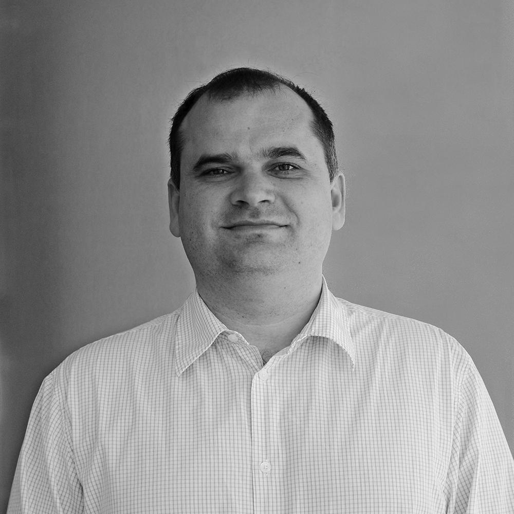 Dmitriy Krepkiy, Ph.D.