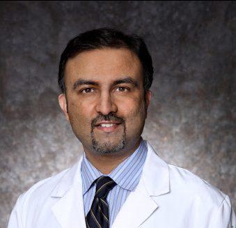 Omar A. Khan, MD, MHS