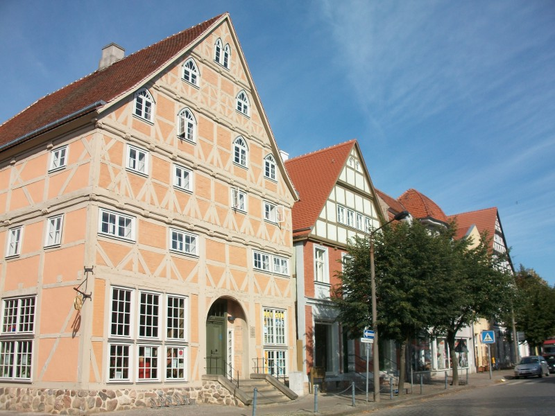Eichorstsches Haus Kyritz