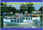 Flyer Hertha 2015
