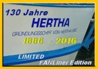 alte Dame HERTHA