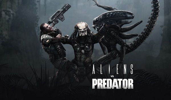 Alien Vs Predator (AvP) – Sobrevive del más apto