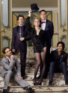 Poster Promocional para la temporada tres