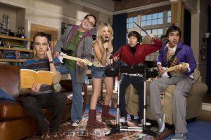 Poster Promocional para la segunda temporada