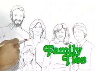 Volver al Futuro - Family Ties
