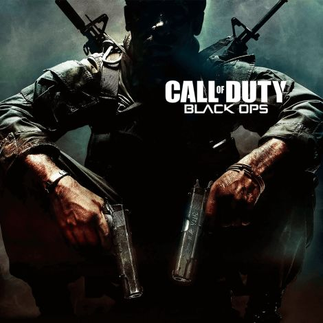 Voces de CoD: Black Ops