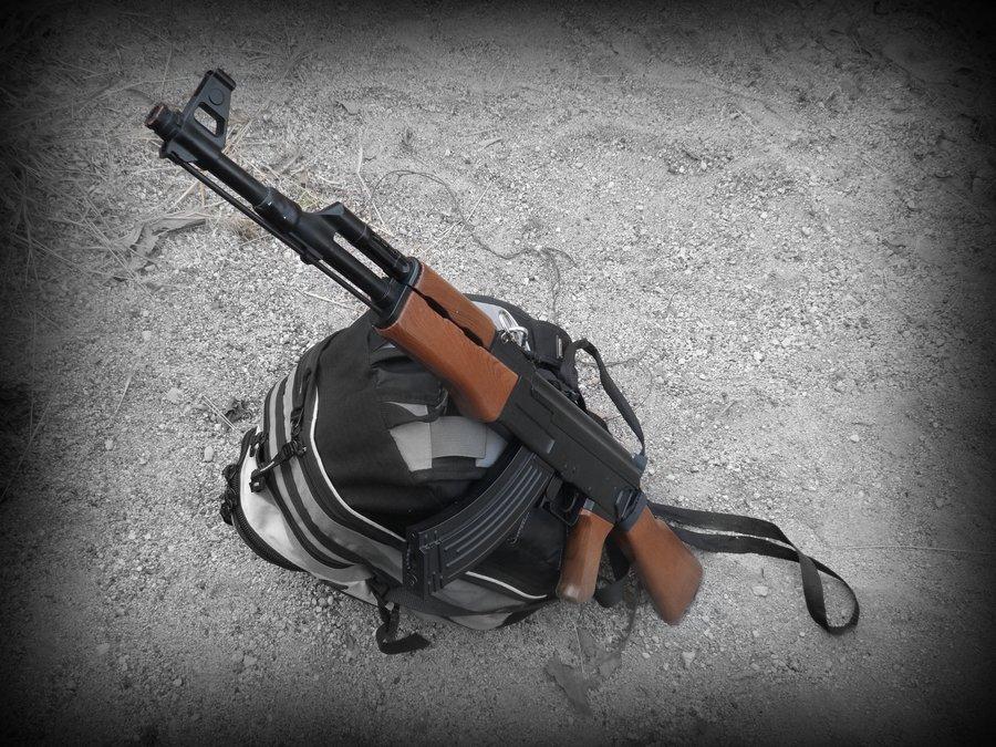 AK47 - CM22 de CYMA