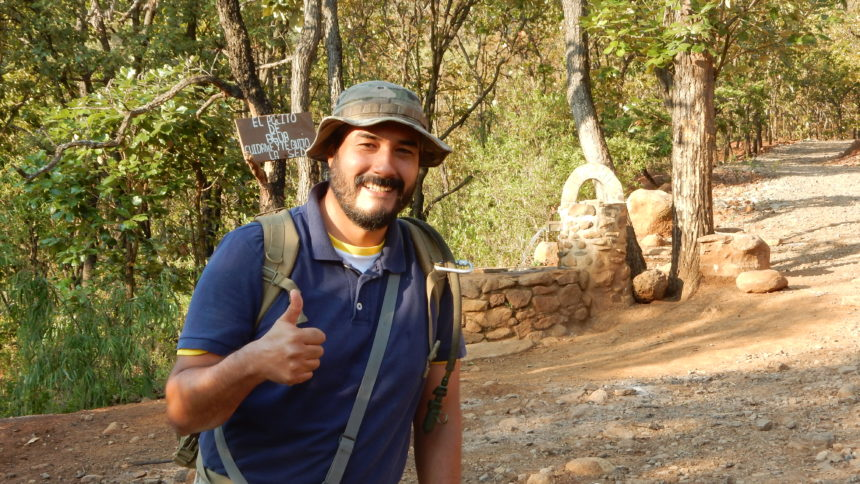 Hiking en Español - Cerro Viejo