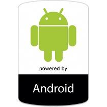 sistem operasi hp Android