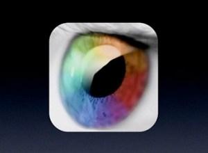 layar sentuh - Apple's Retina Display