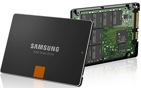 Samsung-Solid State Drive (SSD)