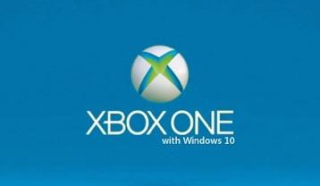 Windows-10 dan Xbox-One