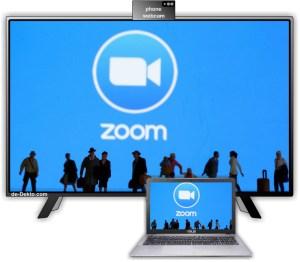 Zoom di Smart TV