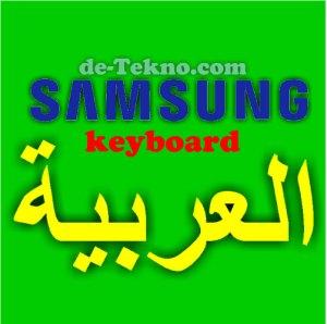 bahasa arab keyboard android