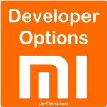 Developer Options Xiaomi