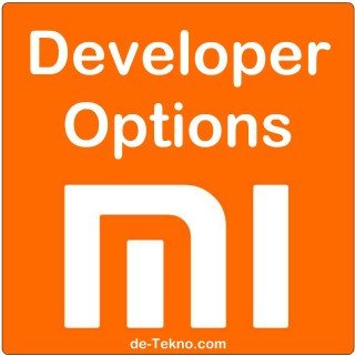 Developer Options Xiaomi