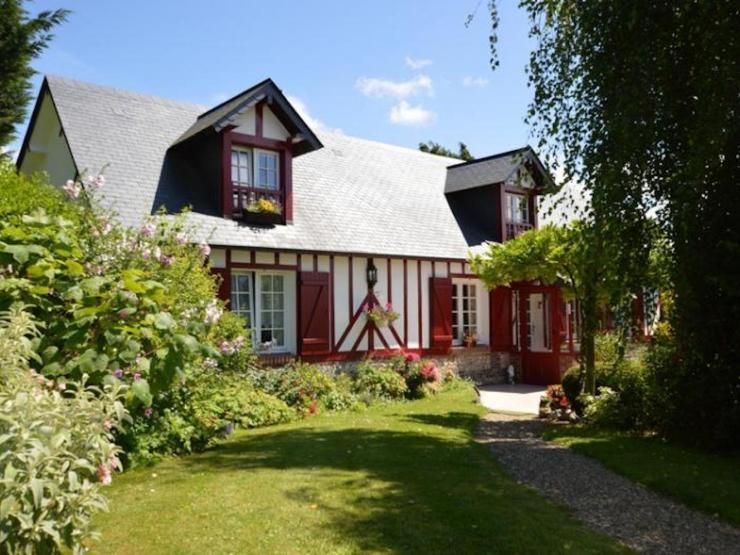 Maison 120 m² environ 5 pièces