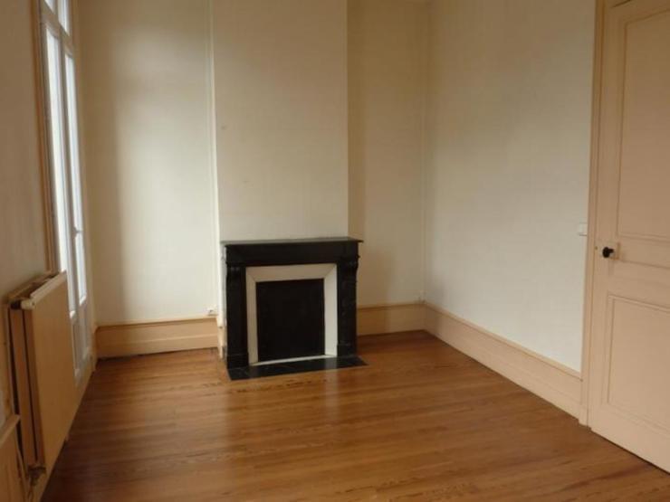 Appartement 50 m² 2 pièces chambre