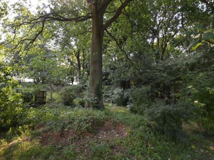 Longère 4 Pièces jardin