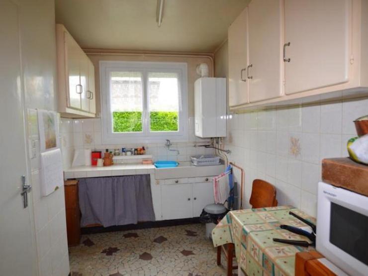 maison-4-pieces le Havre Aplemont