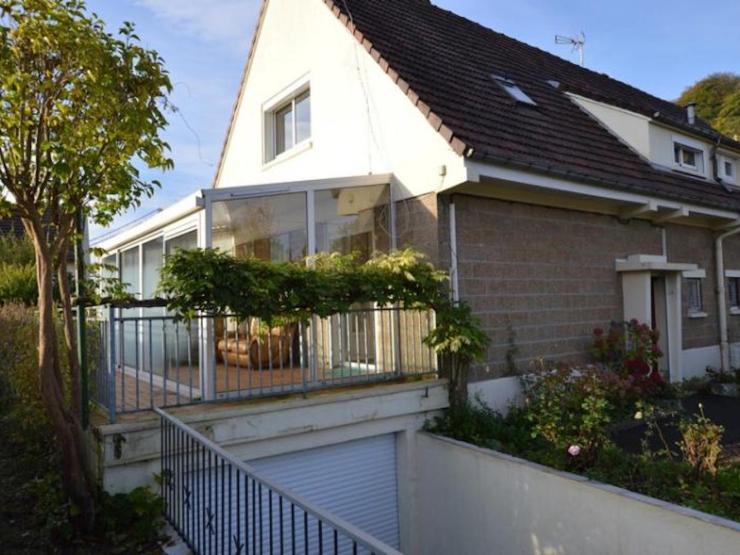 Exclusivité Maison 84 m² environ 3 pièces